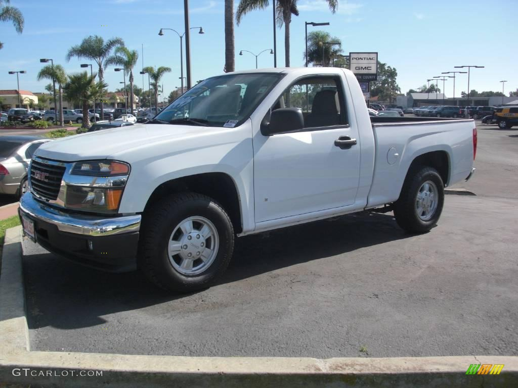 2006 GMC Canyon #12