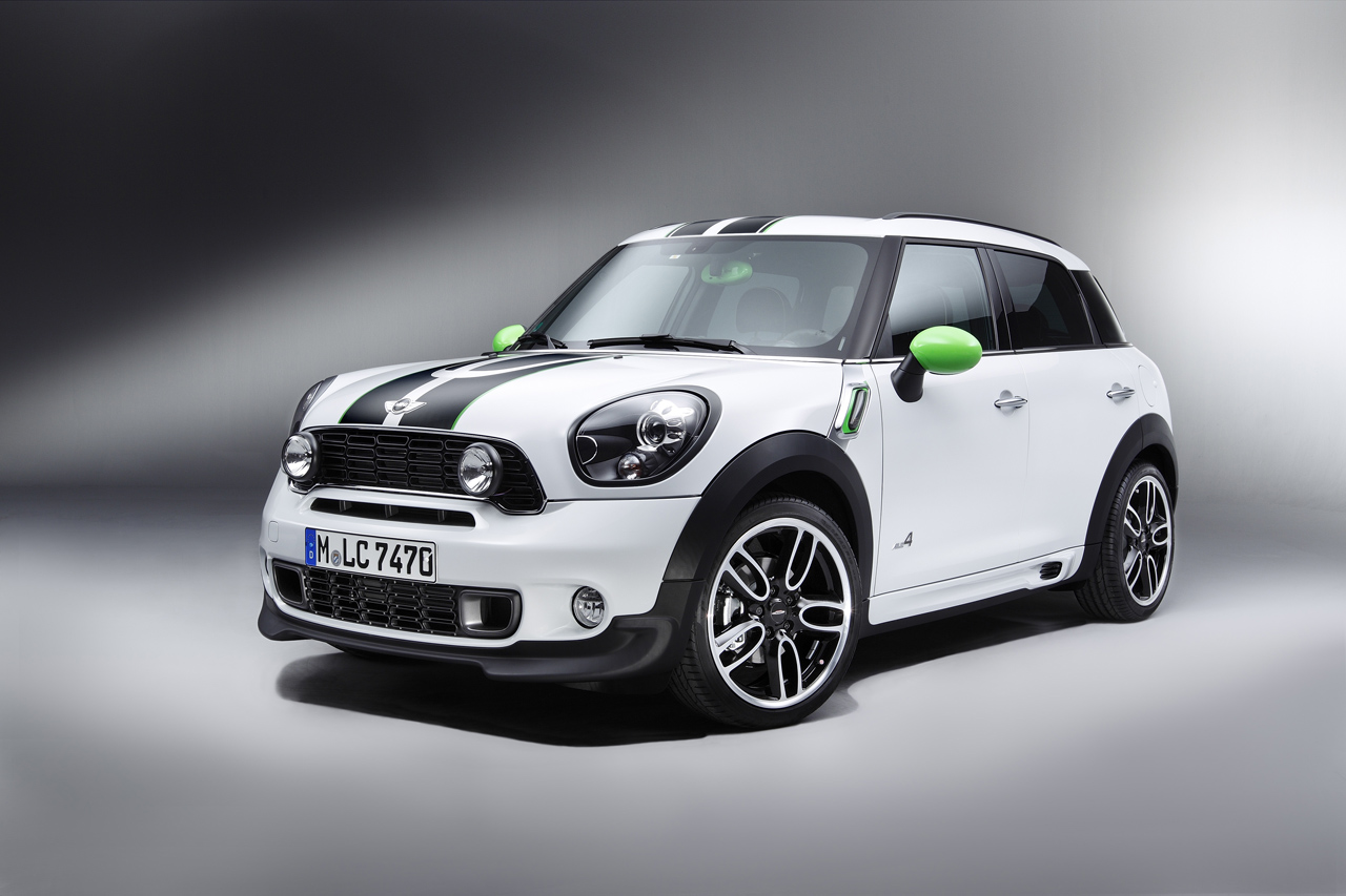 Mini Countryman #18