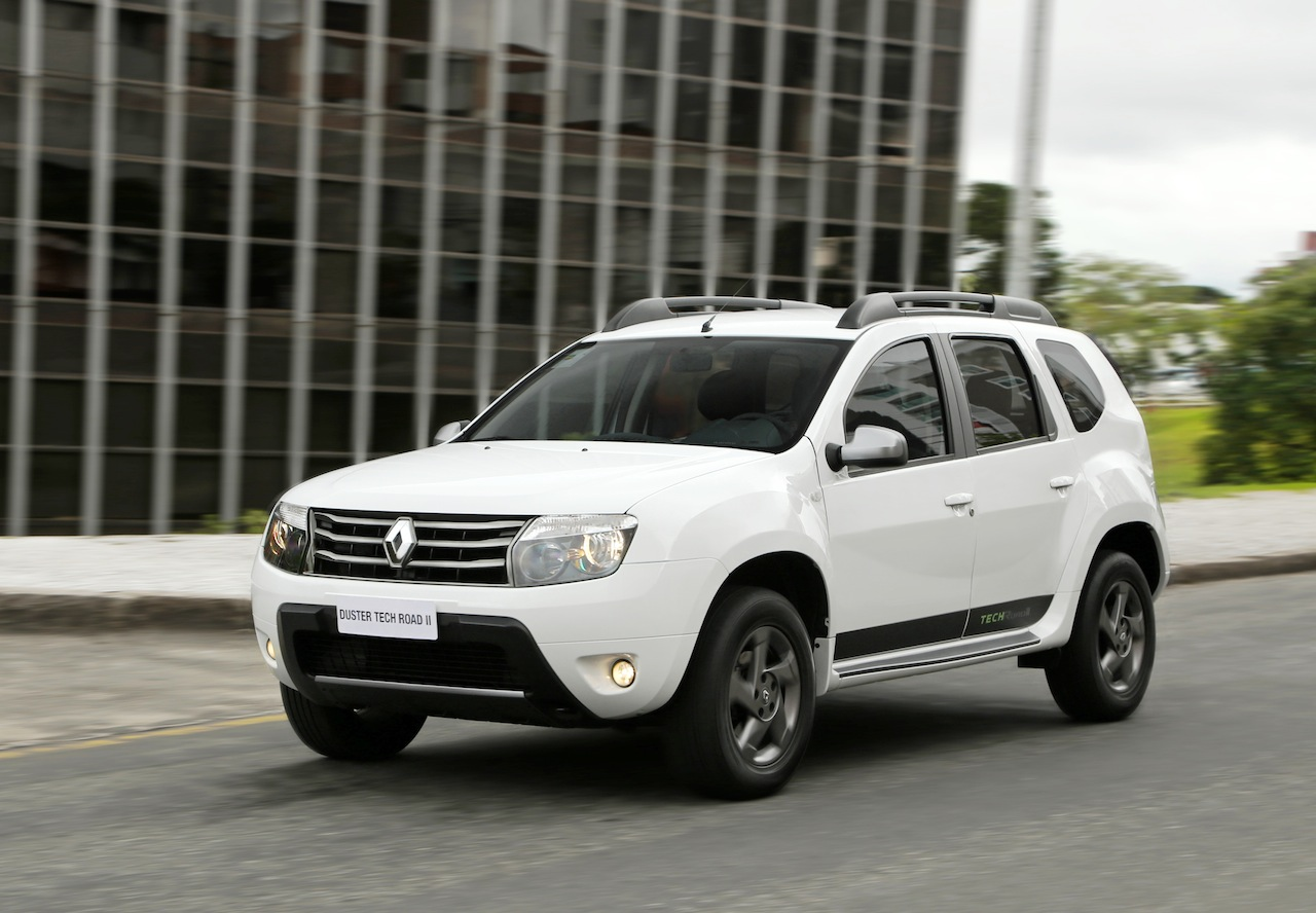 Renault Duster #13