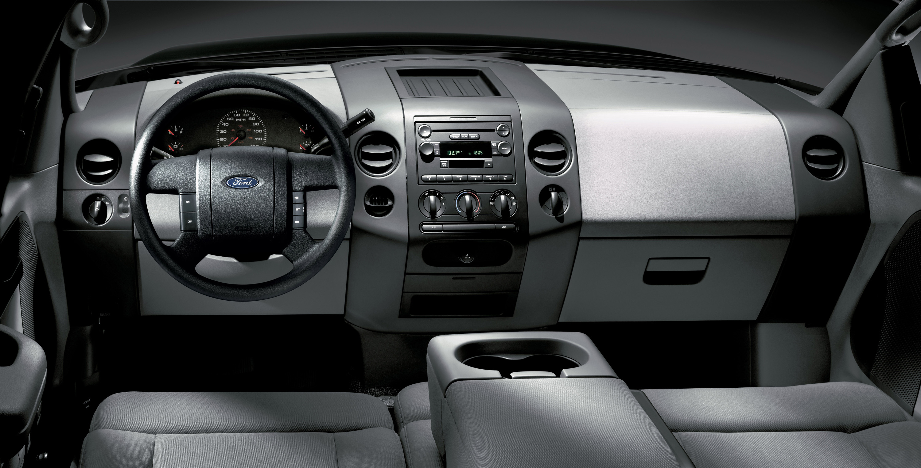 2006 Ford F-150 #7