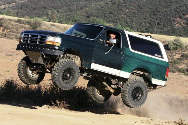 Ford Bronco #18
