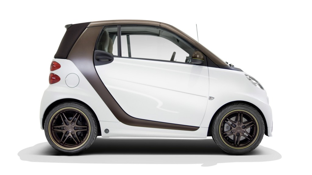 2013 Smart Fortwo #16