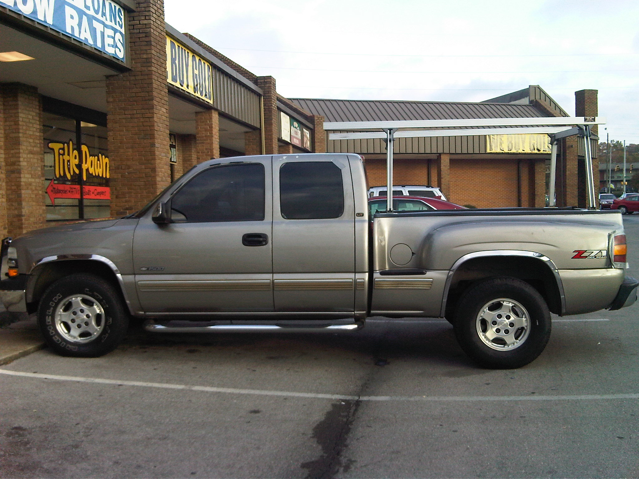 autosdrive silverado truck sale reaper chevrolet info black for price chevy