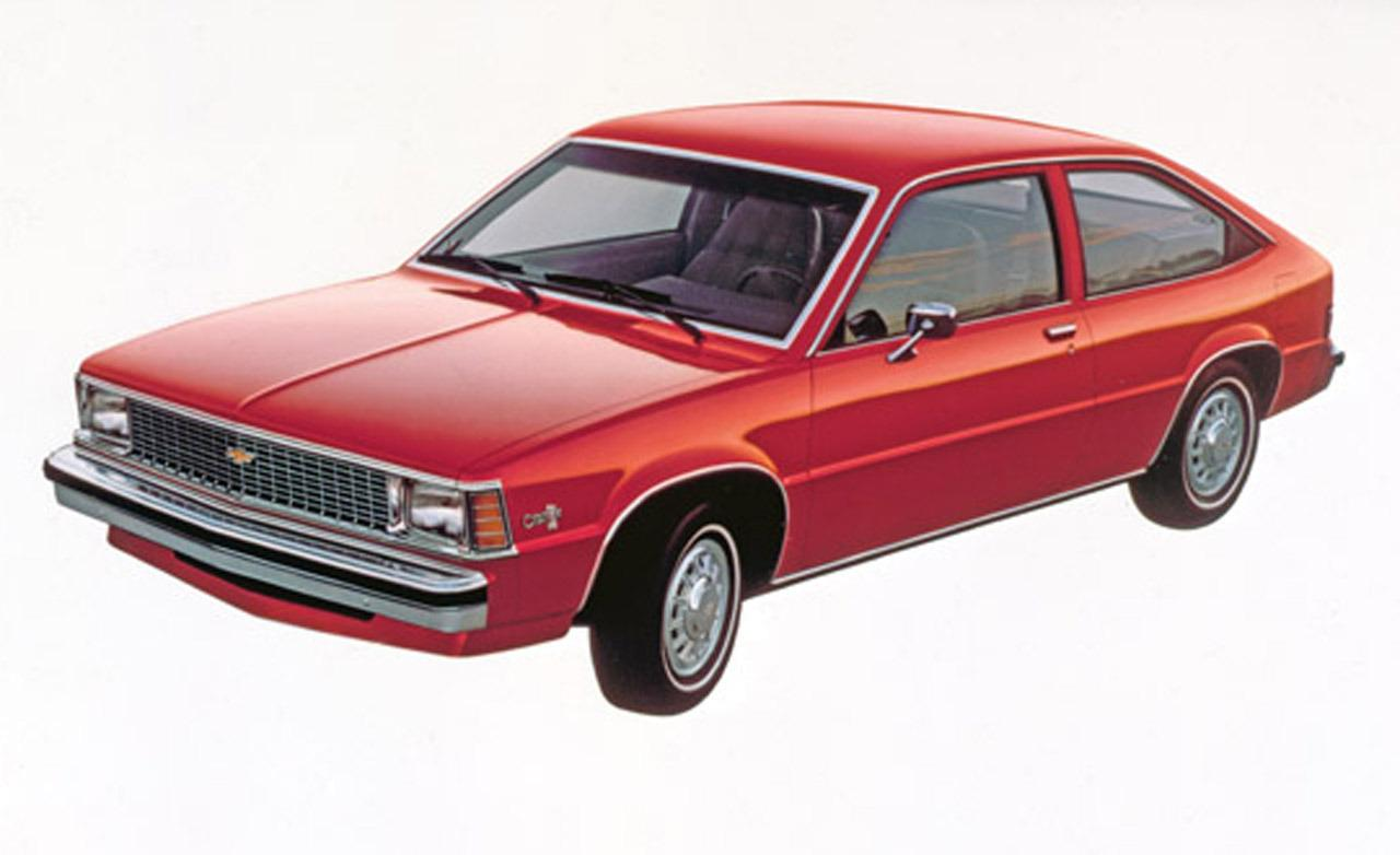 1980 Chevrolet Citation #14