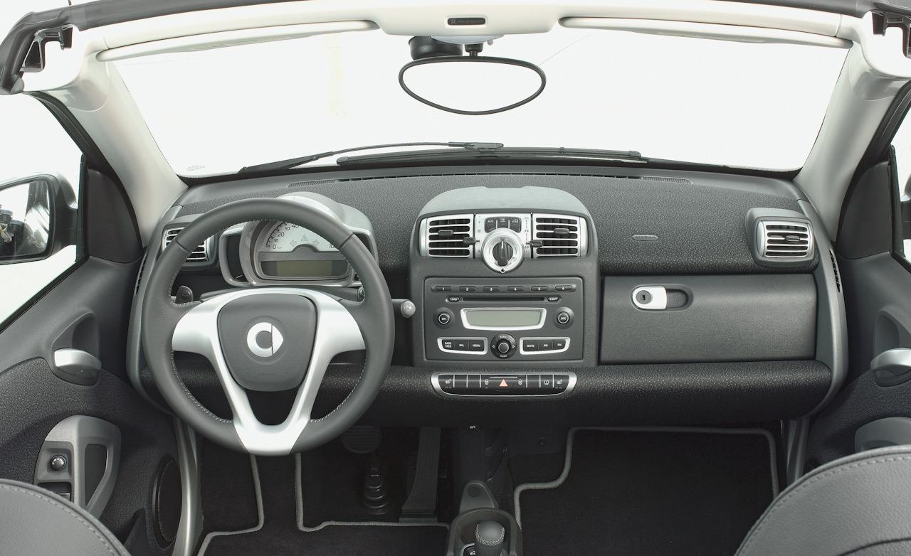 2010 Smart Fortwo #10