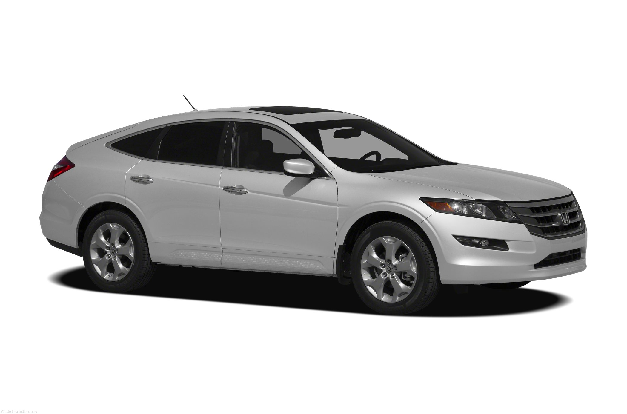 2011 Honda Accord Crosstour #4