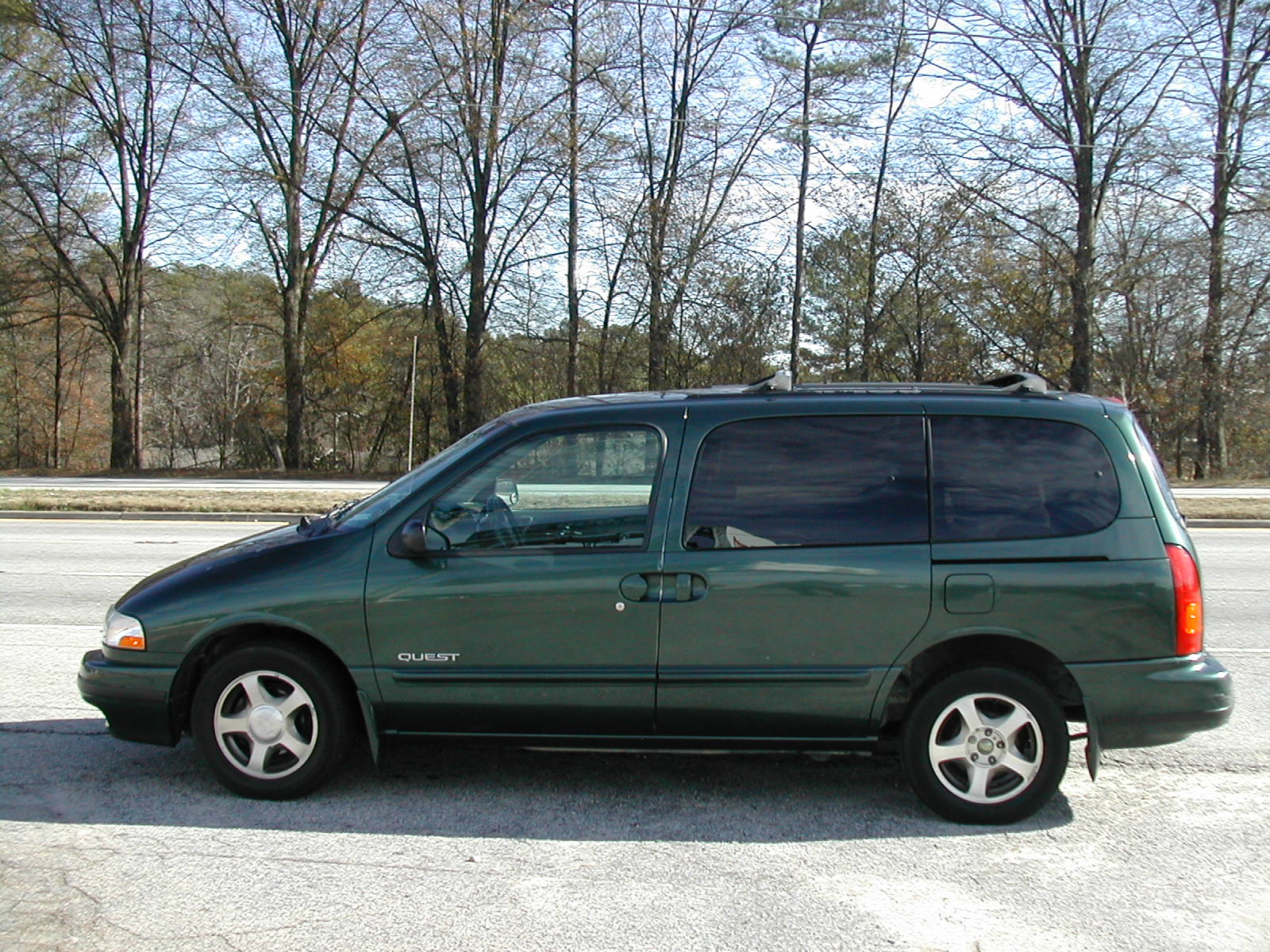 1999 nissan quest photos informations articles bestcarmag com 1999 nissan quest photos informations