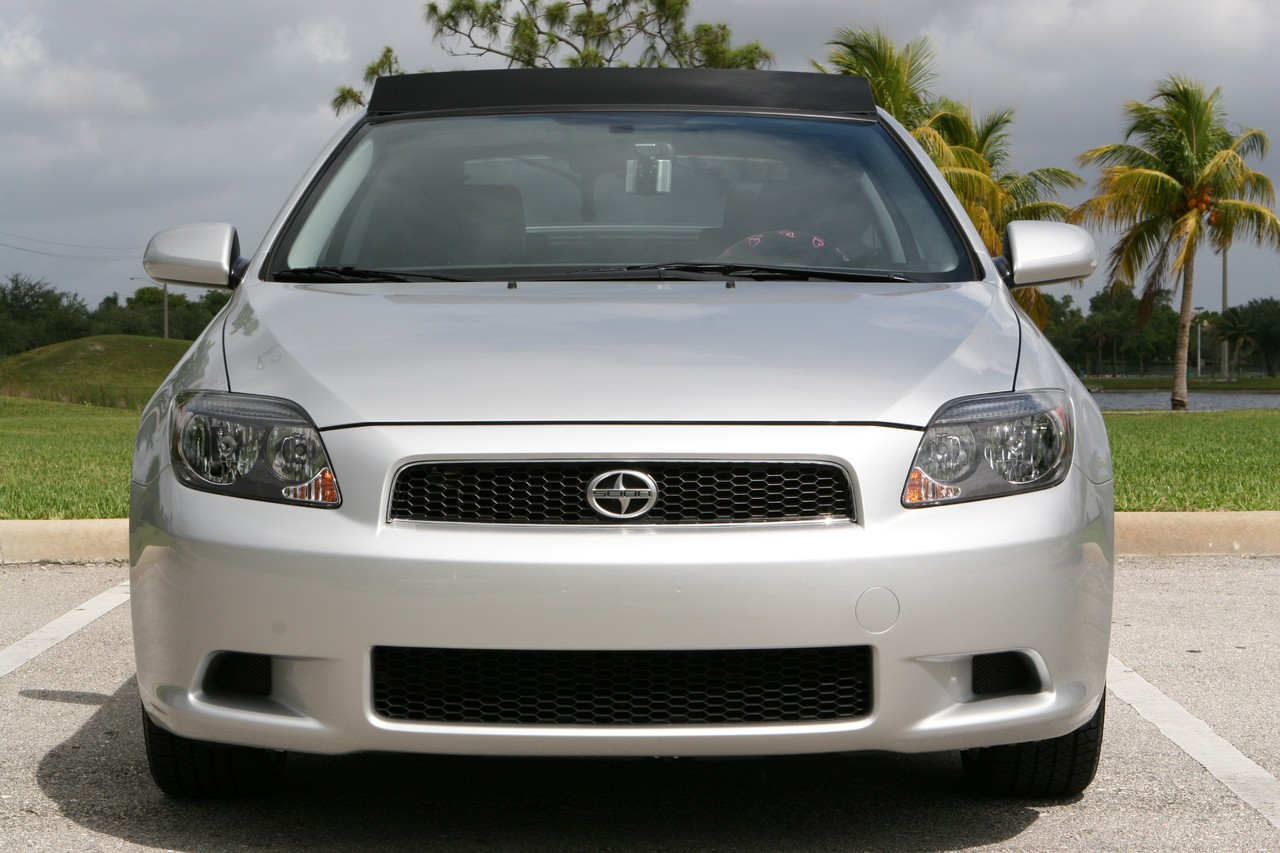 2007 Scion Tc #11