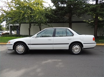 1992 Honda Accord #13