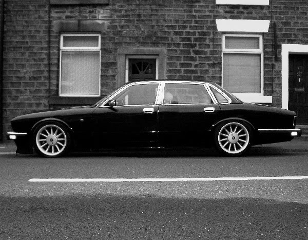 1990 Jaguar Xj-series #11