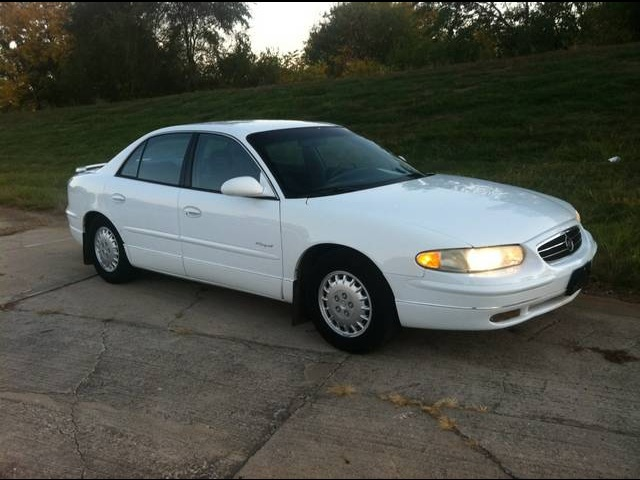 1998 Buick Regal #13