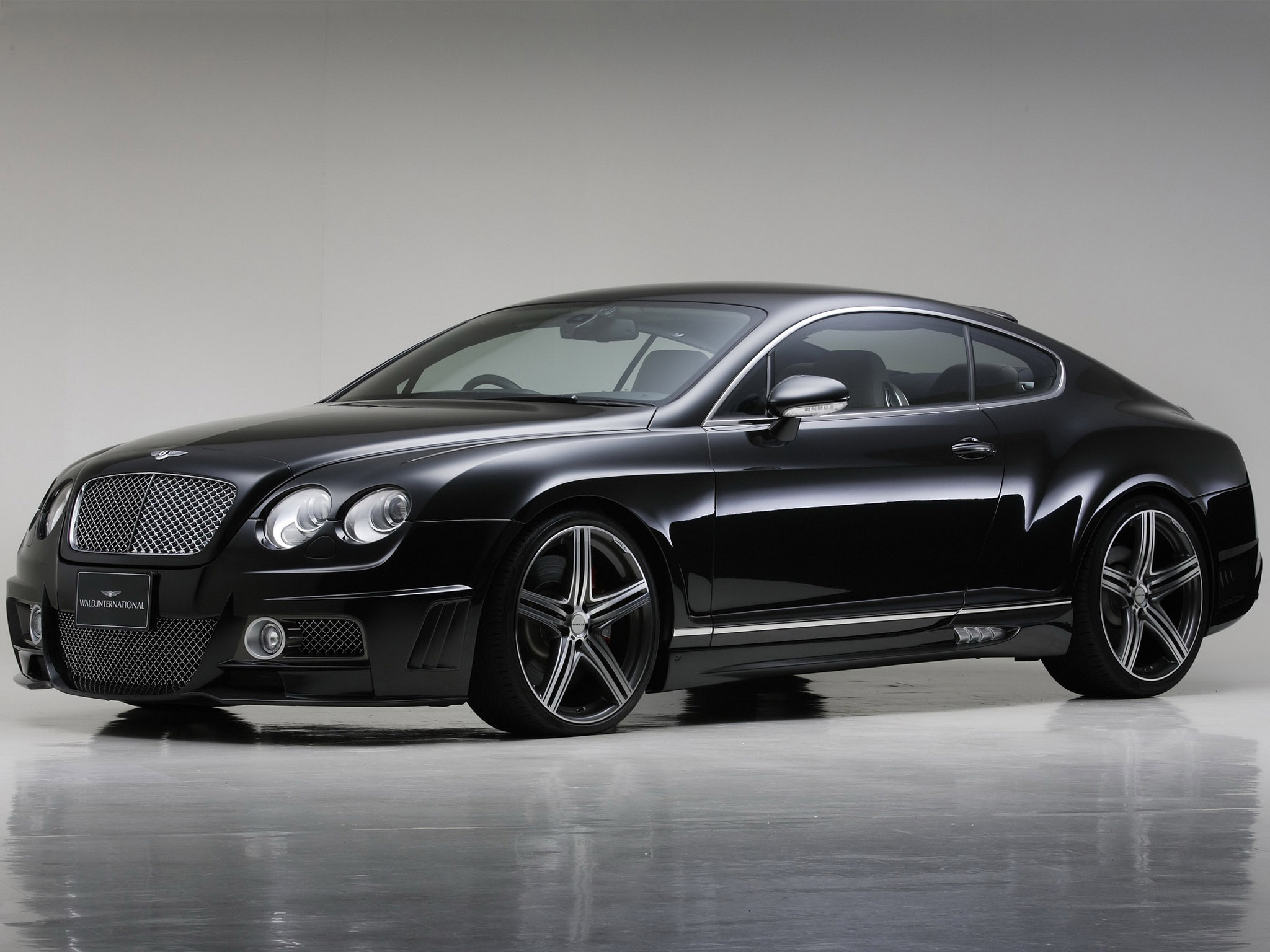 2008 Bentley Continental Gtc #11