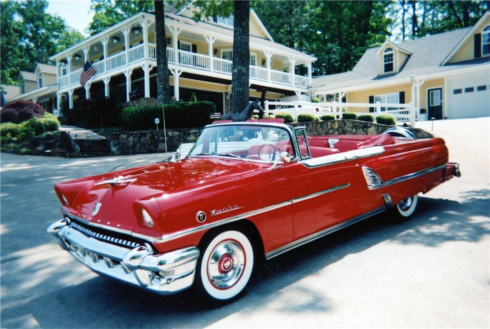 1955 Mercury Montclair #13