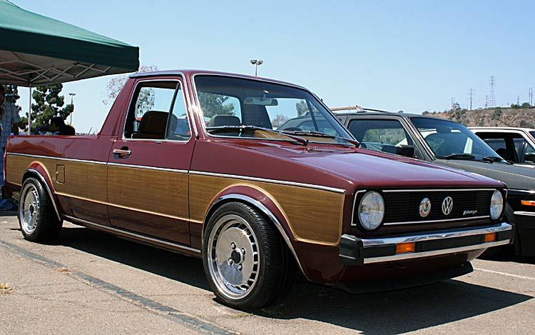 Volkswagen Rabbit #15