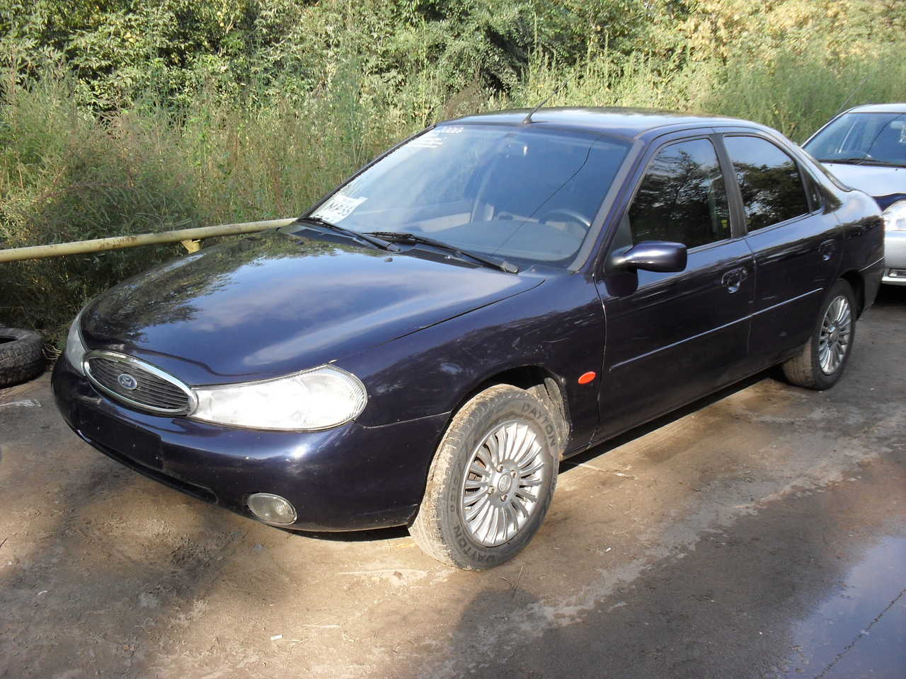 1999 Ford Mondeo #2