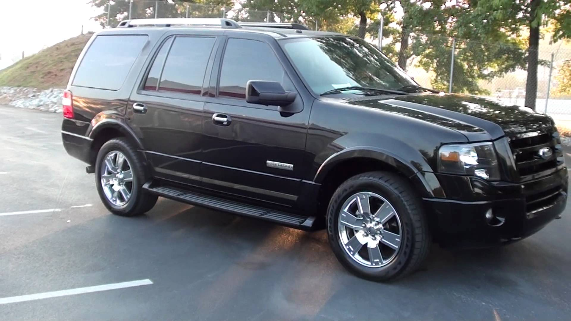2007 Ford Expedition #3