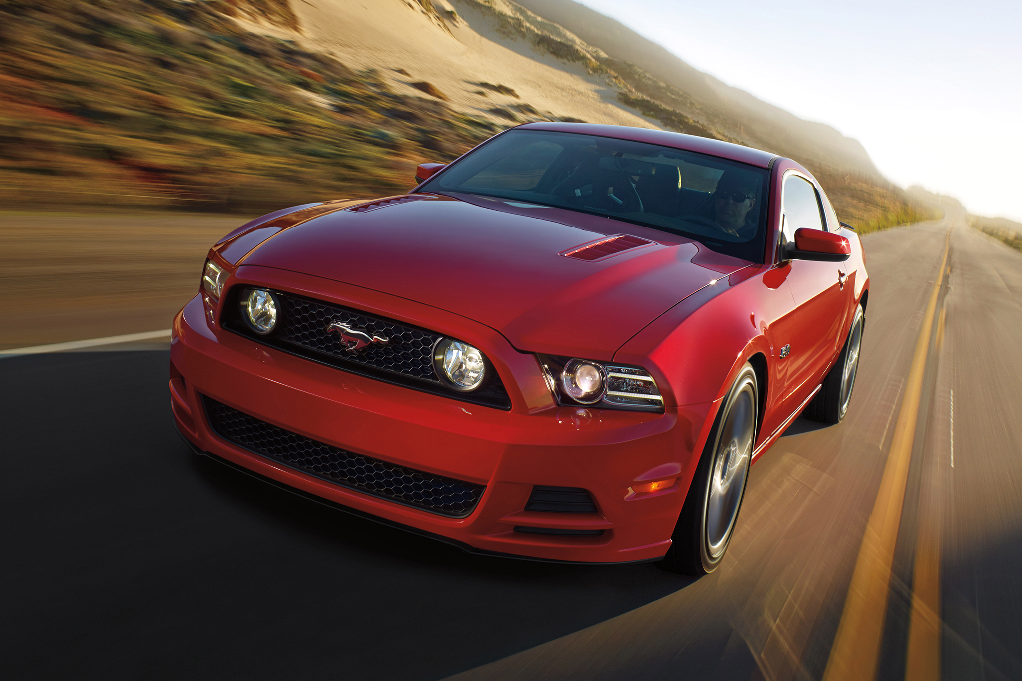 2014 Ford Mustang #3