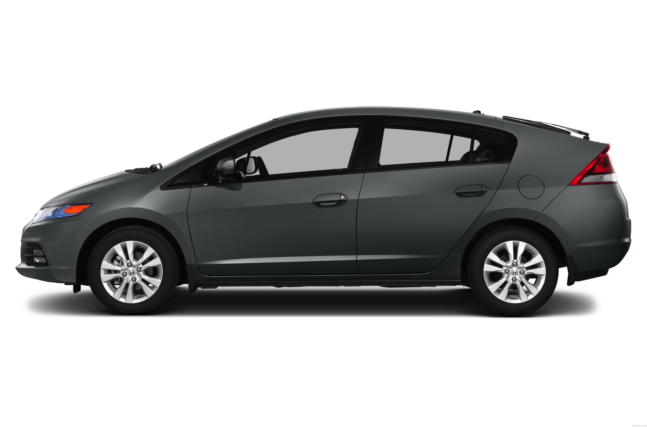 2013 Honda Insight #4