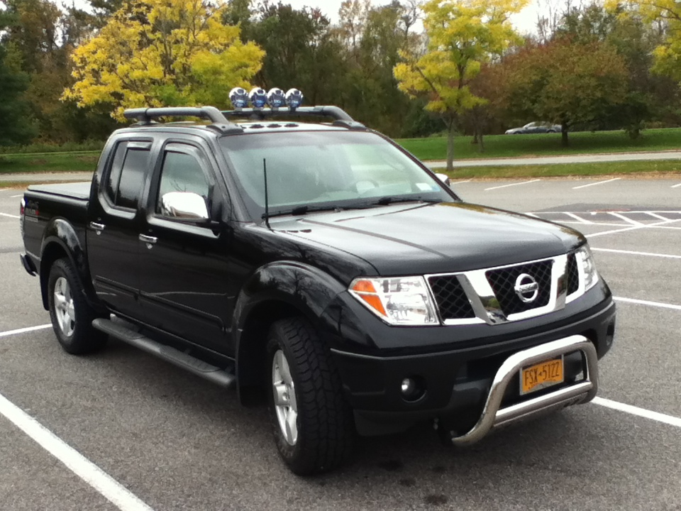 2008 nissan frontier photos informations articles. Black Bedroom Furniture Sets. Home Design Ideas