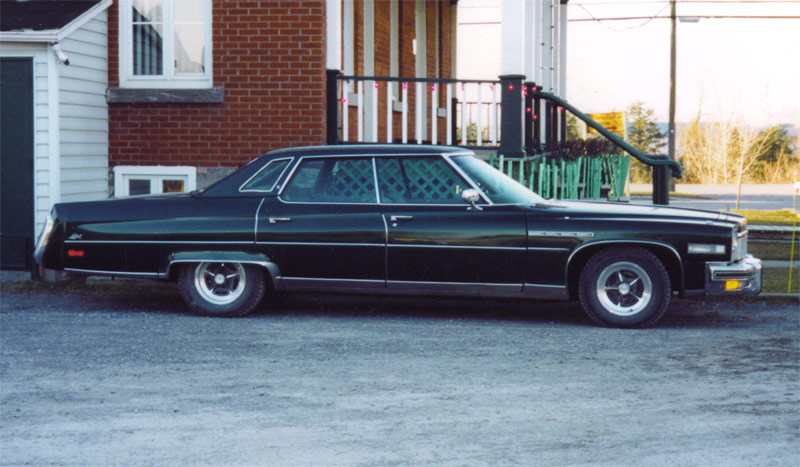 Buick Electra #3
