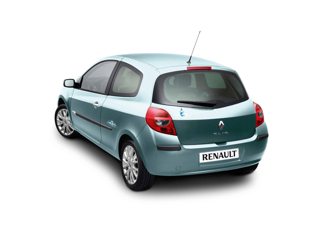 2008 renault clio photos informations articles. Black Bedroom Furniture Sets. Home Design Ideas