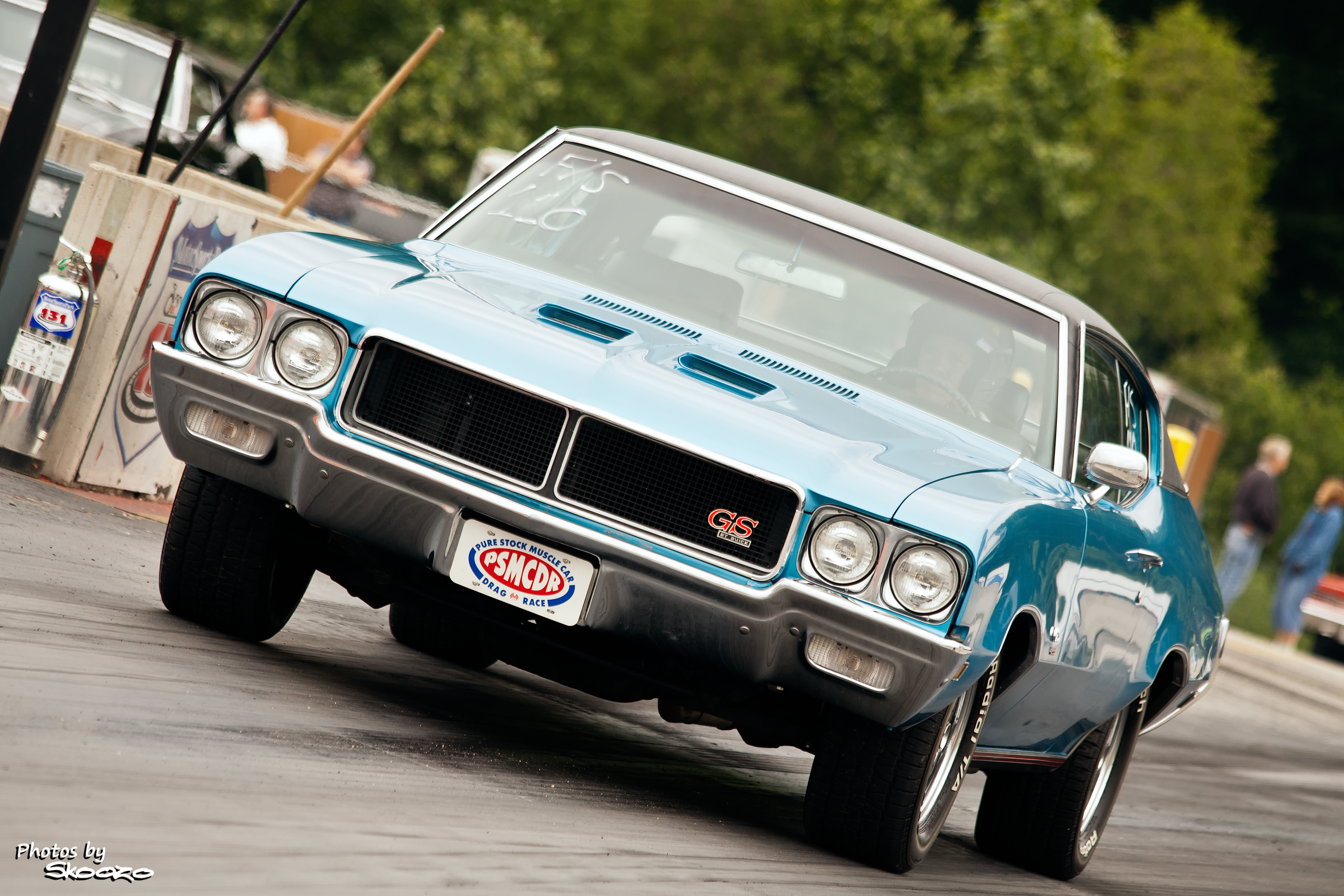 Buick GS #16