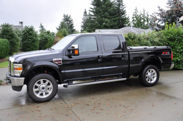 2010 ford f 350 super duty photos informations articles. Black Bedroom Furniture Sets. Home Design Ideas
