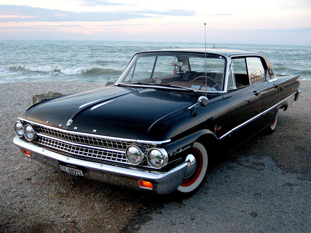 Ford Galaxie #18