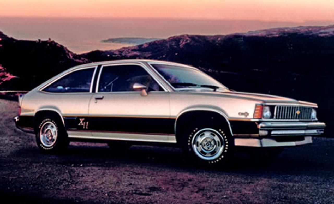 1980 Chevrolet Citation #5