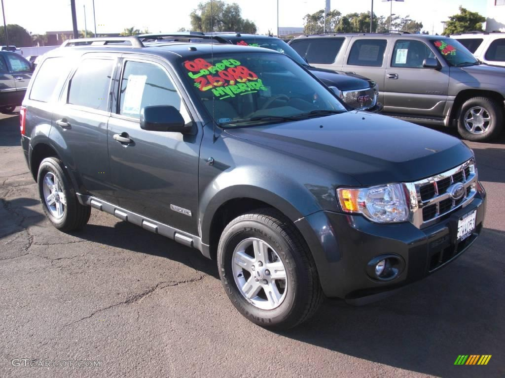 2008 Ford Escape Hybrid #12