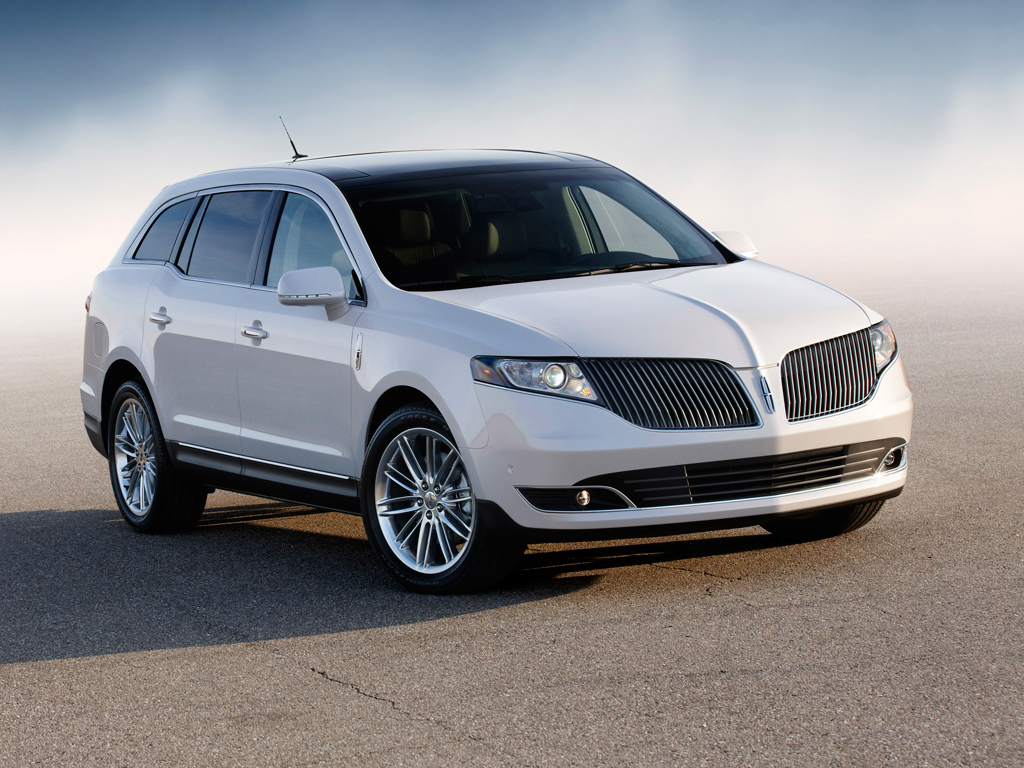 2014 Lincoln Mkx #12