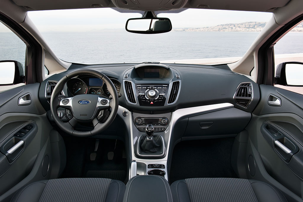 2012 Ford C-Max #15