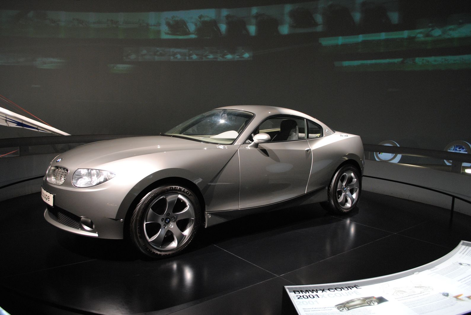 BMW X Coupe #7