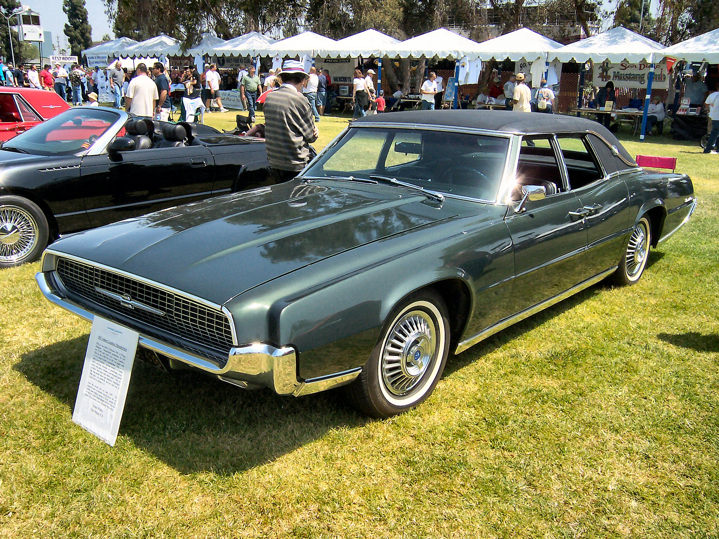 Ford Thunderbird #2