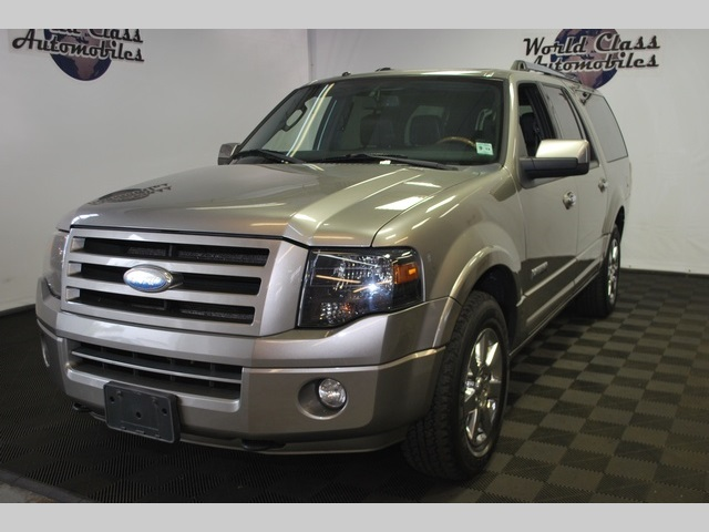 2008 Ford Expedition #12