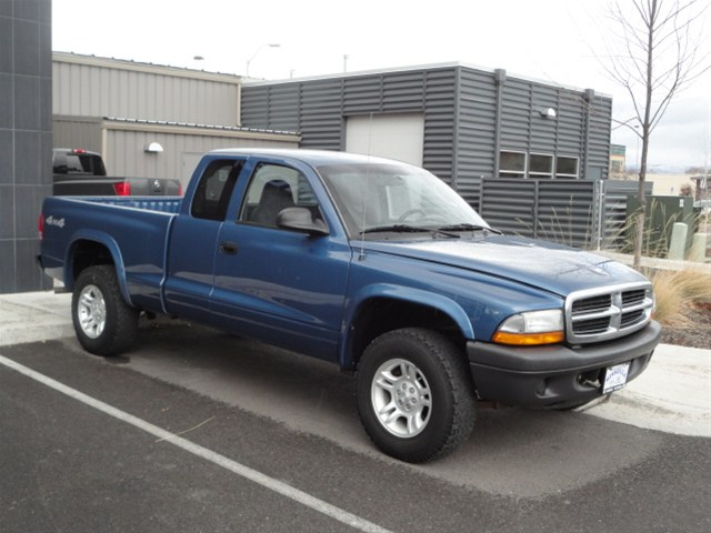 2004 Dodge Dakota #6