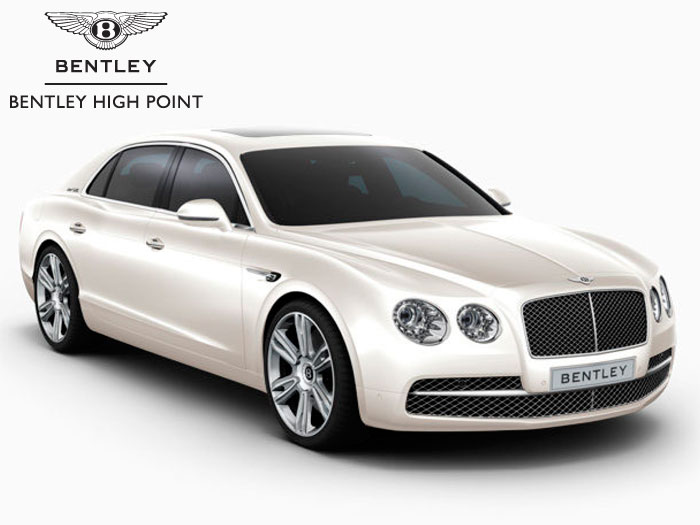 Bentley Flying Spur #16
