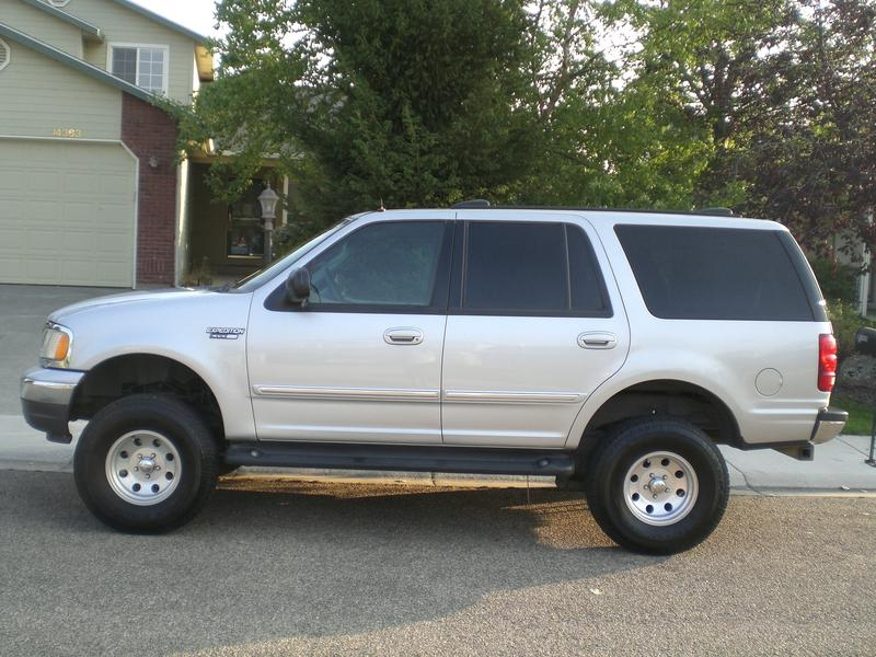2000 Ford Expedition #6