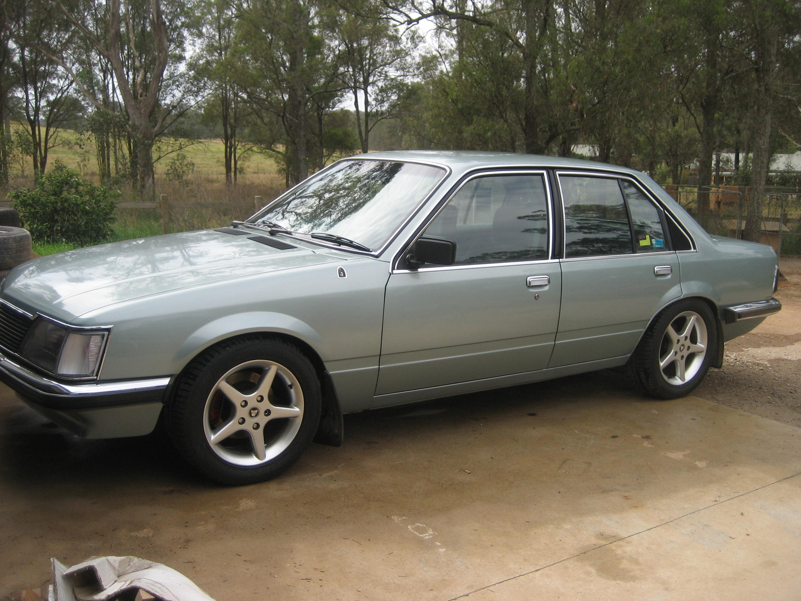 1982 Holden Commodore #4