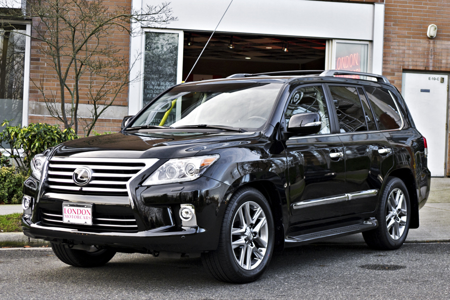 2015 lexus lx 570 photos informations articles. Black Bedroom Furniture Sets. Home Design Ideas
