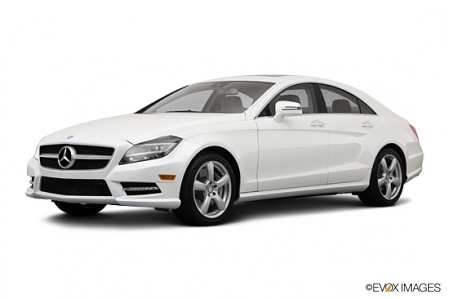 2013 Mercedes-Benz CL #6