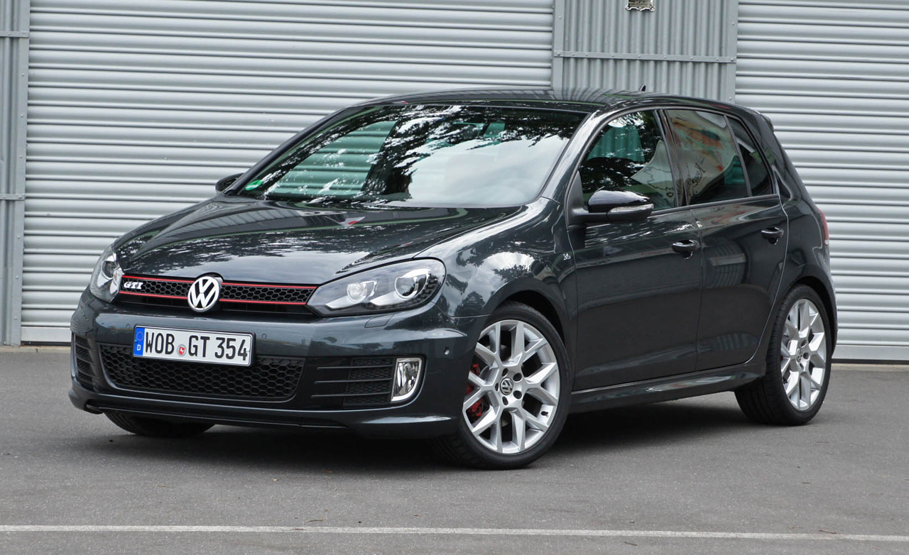 volkswagen gti photos informations articles. Black Bedroom Furniture Sets. Home Design Ideas