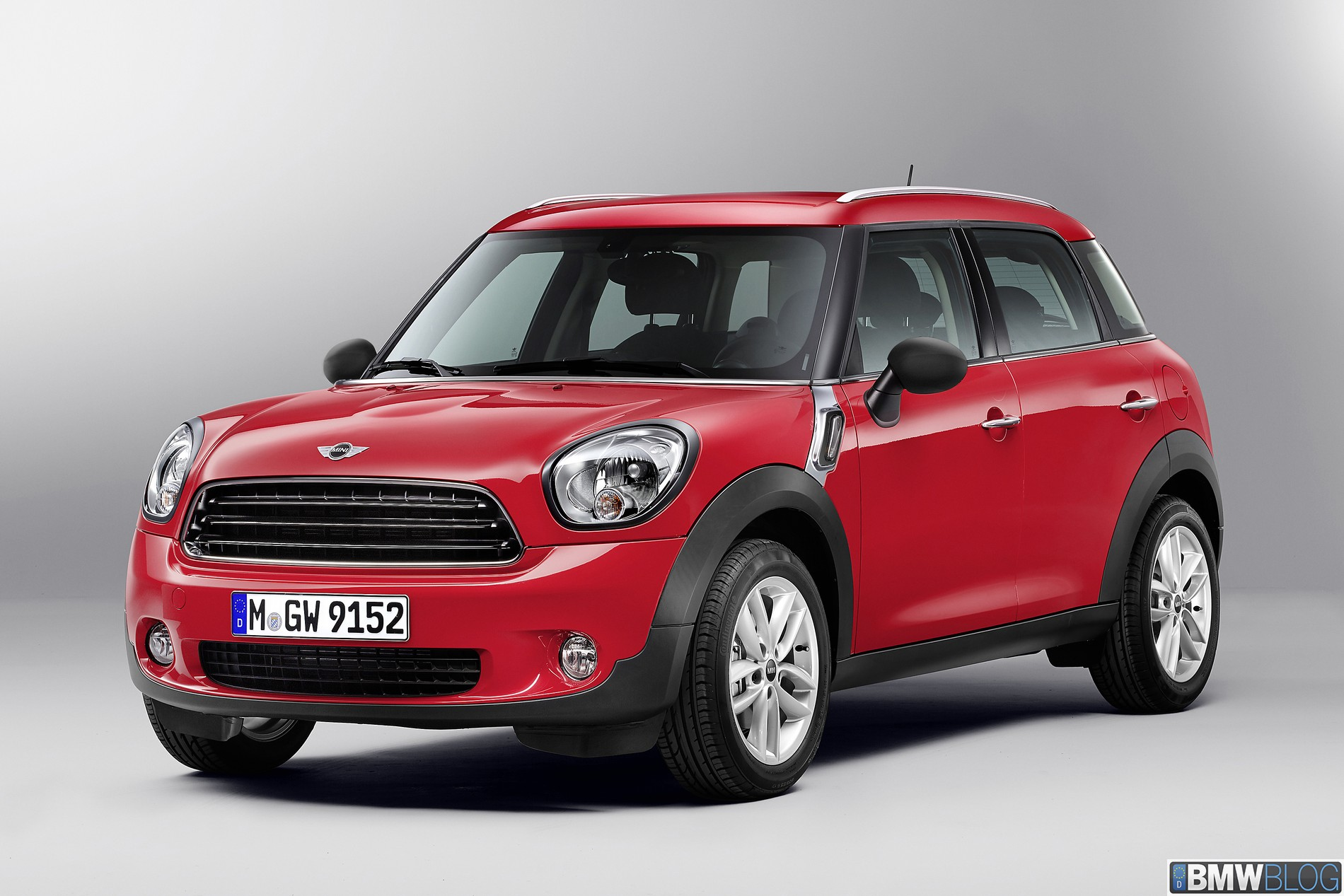Mini Countryman #5