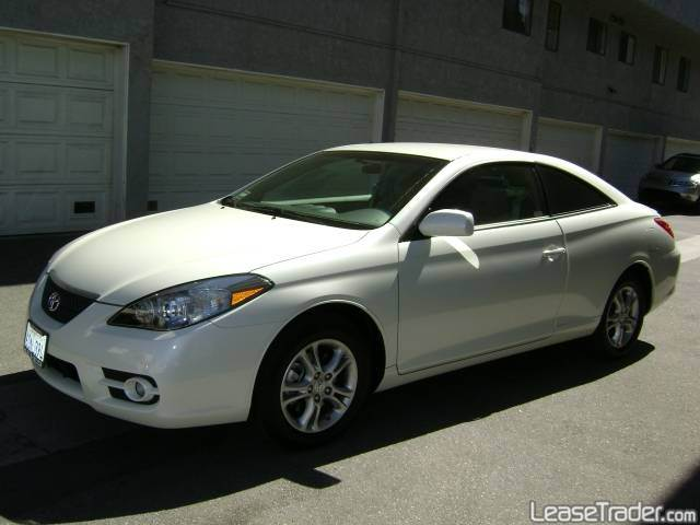 2008 Toyota Camry Solara Photos Informations Articles