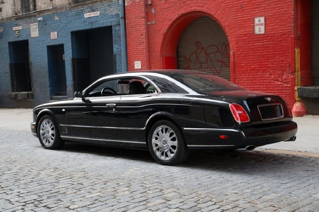 2009 Bentley Brooklands #4