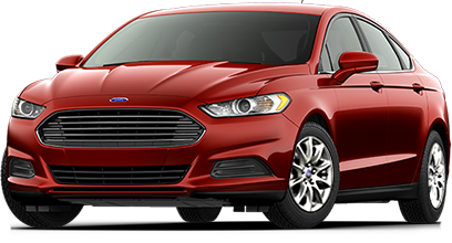 2015 Ford Fusion #18