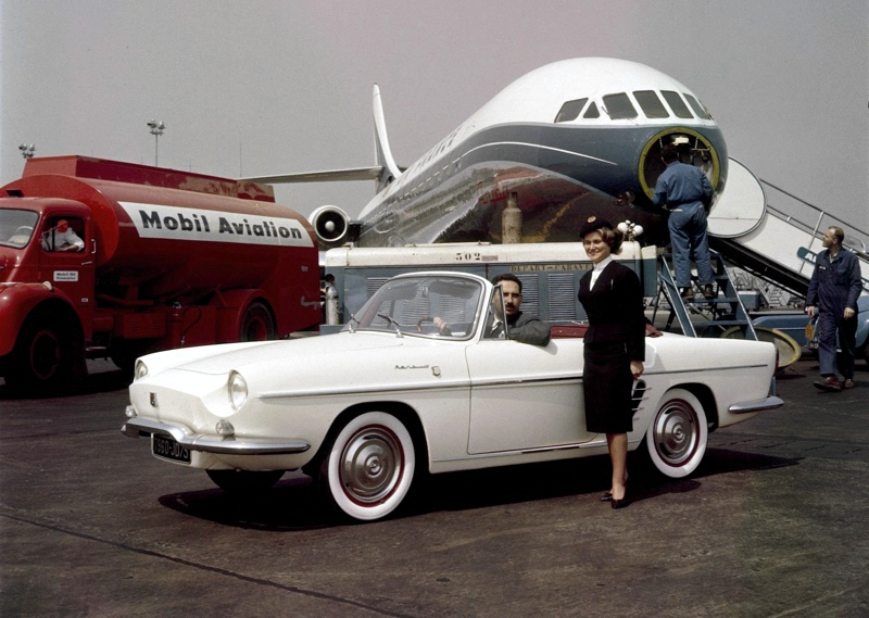 Renault Caravelle #14