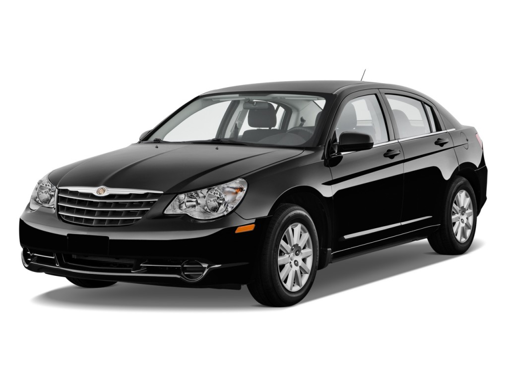 2010 Chrysler Sebring #3