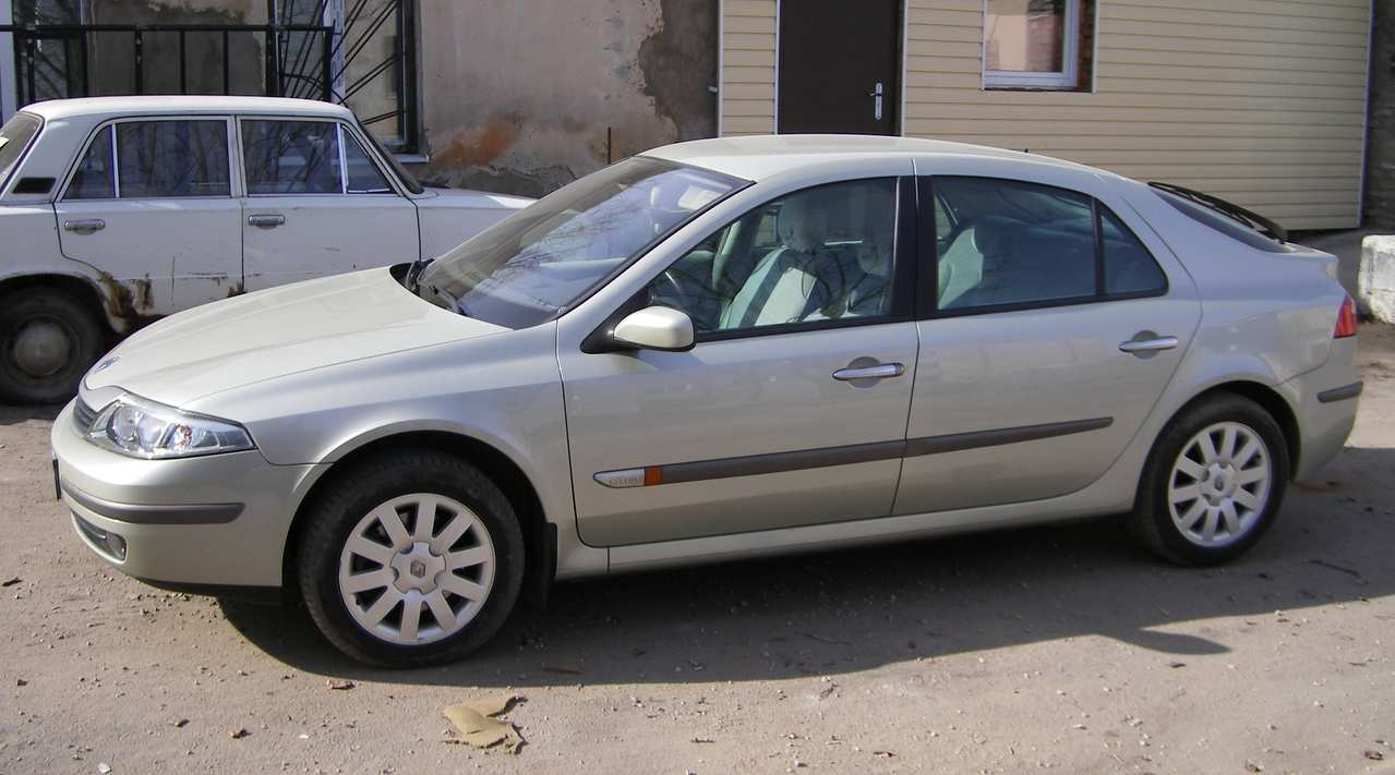 2001 Renault Laguna Toyota Estima Wiring Diagram Download Photo