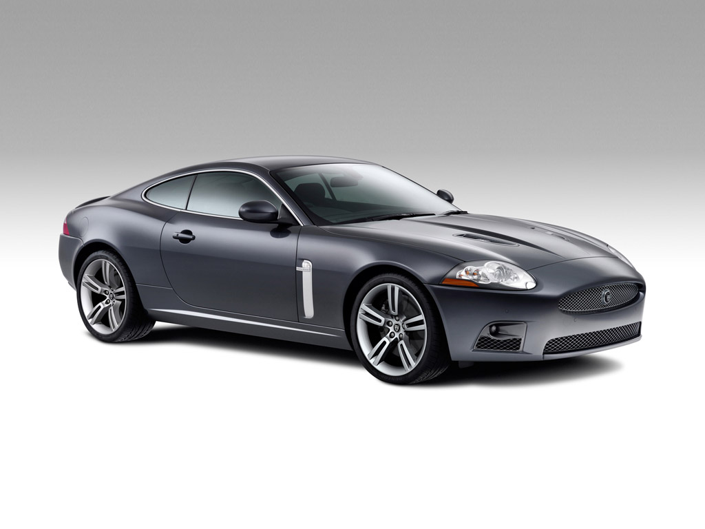 2008 Jaguar Xk-series #6
